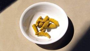 La cúrcuma se ha utilizado con fines medicinales durante más de 4.000 años.
