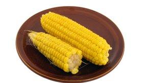 El maíz generalmente está genéticamente modificado.