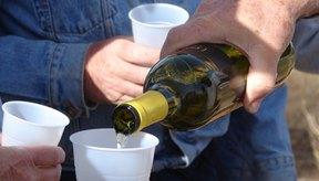 Beber alcohol puede tener consecuencias serias