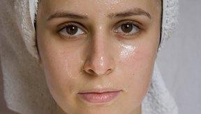 El cuerpo humano puede incubar el Molusco de 2 a 7 semanas antes de que aparezca algún síntoma.