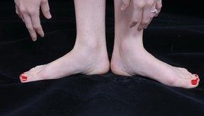 Manos y pies.