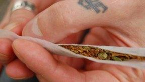 La persona que decide dejar de consumir esta sustancia puede notar que la dependencia del cannabis causa síntomas de abstinencia, tal como las demás drogas.