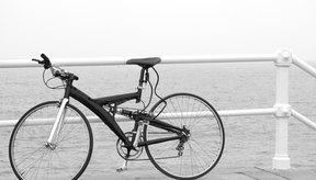 Andar en bicicleta.