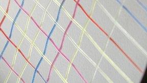Las raquetas de squash varían por peso, balance y precio.