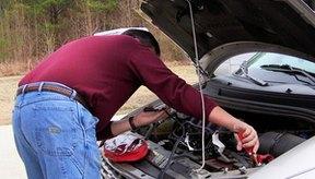 Cuáles son los peligros de exponerse a los ácidos gaseosos de plomo de una batería.