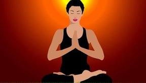 Bikram yoga es también conocido como hot yoga.
