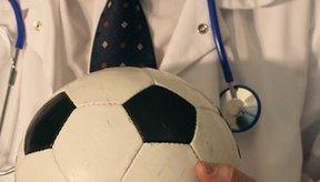 Todos los deportes pueden ocasionar alguna lesión.