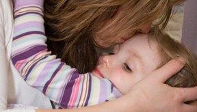 El vómito nocturno puede asustar a padres e hijos.