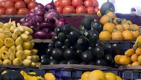 Una dieta rica en vitaminas y minerales ayuda a la salud general de la piel.