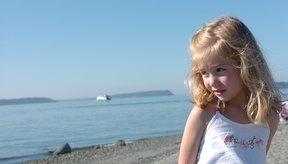 Algunas condiciones médicas pueden causar que las niñas desarrollen vello púbico.