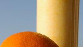 Aumenta tu consumo de calorías al disfrutar de batidos nutritivos todo el día.