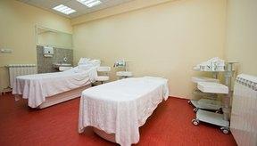 Mantén el espacio de masaje a una temperatura confortable para evitar tensión muscular.