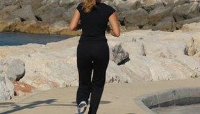Las ropas de entrenamiento pueden no ser glamorosas, pero ayudan a quemar grasas.
