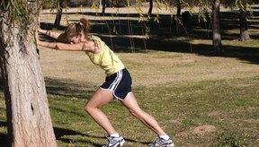 Mejorar la flexibilidad de los isquiotibiales depende de muchos factores.