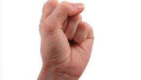 Detecta los síntomas de la gota en tus manos.