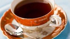 Una alternativa al té verde