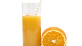 Una bebida azucarada, como jugo de naranja o comida puede  ayudar a revertir los síntomas de hipoglucemia.