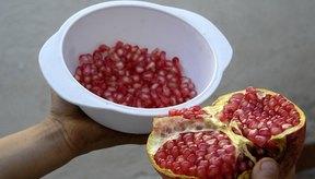 Una deliciosa fruta para cultivar en casa.