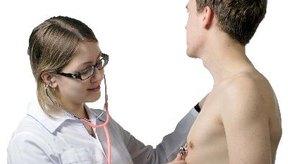 Síntomas de la insuficiencia tiroidea.
