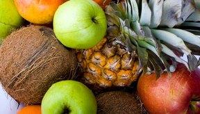 Los alimentos apoyan el cuerpo y permiten que funcione correctamente.