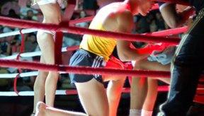 La velocidad en el boxeo se mejora a través de la dedicación y un entrenamiento consistente.