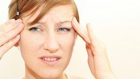 ¿Podría el gluten haber causado tu dolor de cabeza?