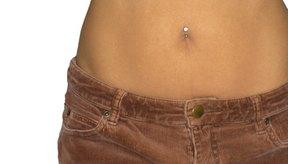 El crecimiento del vello en el cuerpo, especialmente en el abdomen, es raro en las mujeres y puede ser bastante molesto.