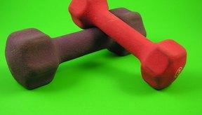 El ejercicio de brazos incrementa la fuerza muscular en los niños.