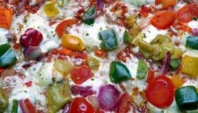 Guia De Calorias De Pizza Hut Muy Fitness