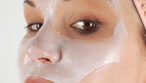 Los retinoides pueden utilizarse sobre toda la cara.