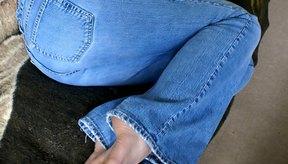 Un forúnculo en el glúteo puede hacer que sea difícil que te puedas sentar.