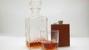 El alcohol tarda en ser eliminado del cuerpo.