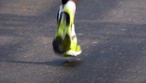 Correr en la zona es el resultado de una conexión mental mejorada.