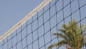 Hoy en día el voleibol es jugado tanto en interiores como en exteriores.