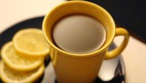 La gente suele confundir el té de jengibre y de ginseng, ¡hasta que los prueban!