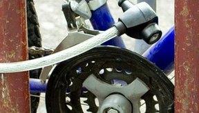 Los códigos de fechado se encuentran cerca de los pedales de las Stingray nuevas.