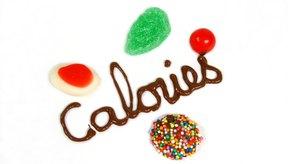 Para tener una libra de grasa se requieren de 3.500 calorías.