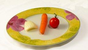 Ideas de comidas para una dieta de 800 calorías.