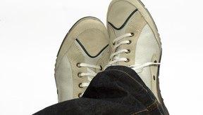 Los factores para elgir un zapato no sólo incluyen el estilo, sino también el soporte, la protección y el ajuste para minimizar los problemas de tu pie.