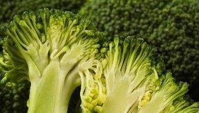El brócoli, rico en calcio y vitamina K, podría ayudar a curar tus huesos.