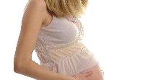 Los dátiles pueden formar parte de una nutritiva dieta para el embarazo.