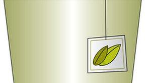 El té verde puede prevenir ciertos tipos de cáncer.