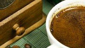 El café puede aliviar el estreñimiento y la hinchazón a menos que reacciones mal a la cafeína.