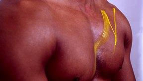 La arginina y la ornitina son aminoácidos generalmente utilizados por los levantadores de pesas para ayudar a reparar y fortalecer el tejido muscular después de levantar pesas.