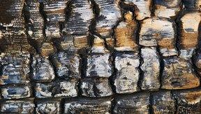 El carbón se usa médicamente para desintoxicar y descontaminar el cuerpo.
