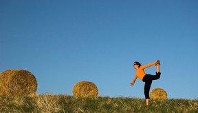 El calor y el ejercicio son causas comunes del sudor.