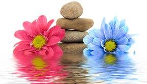 La hidroterapia ayuda a las personas a recuperarse de las lesiones con menos dolor.