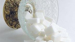 Una dieta alta en azúcar puede contribuir a la proliferación de la Candida.