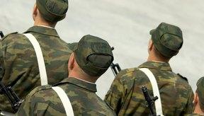 Algunas condiciones médicas pueden impedir pertenecer a las fuerzas armadas.