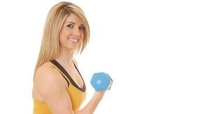 Debes ganar masa muscular si quieres perder peso.